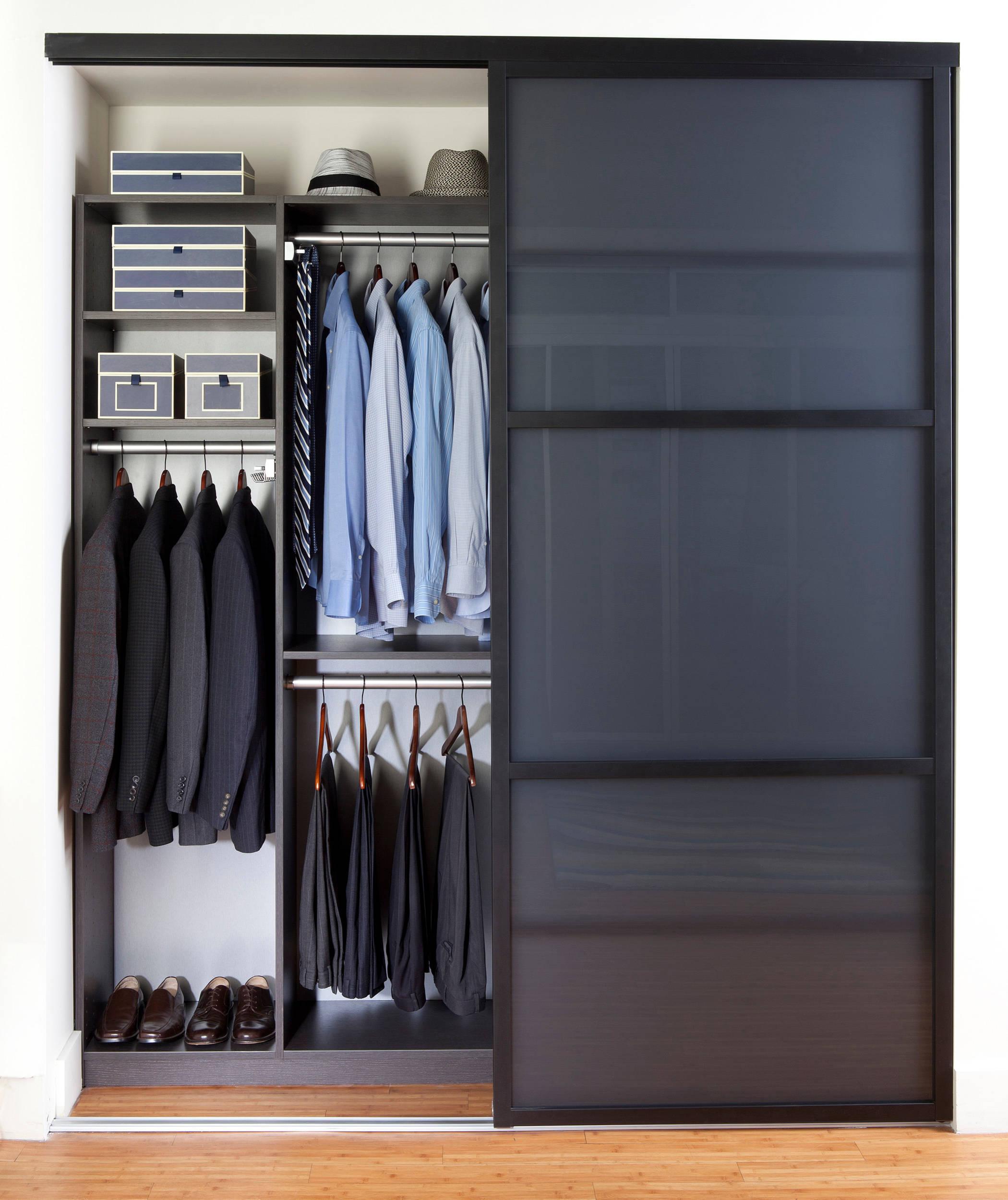 Шкафы-купе (50 фото): дизайн, модели, советы по установке вс.
