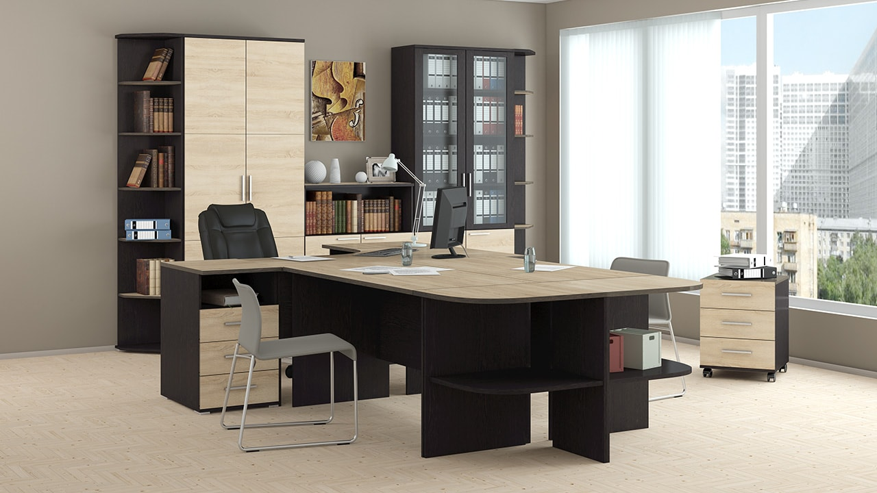 мебель на заказ по индивидуальным размерам